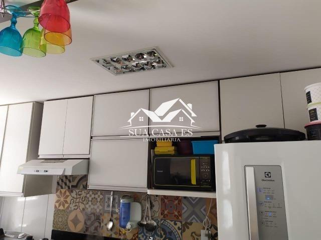 BN- 2 quartos no Villaggio Manguinhos - Foto 3