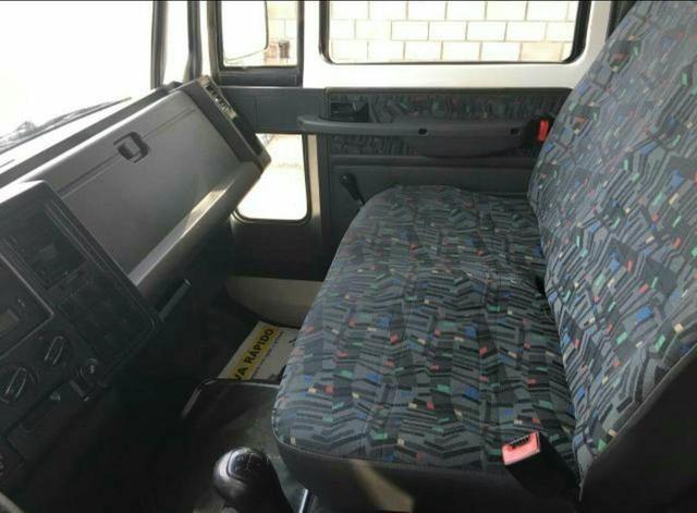 Ford Cargo 816 baú - Foto 4