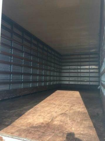 Ford Cargo 816 baú - Foto 5