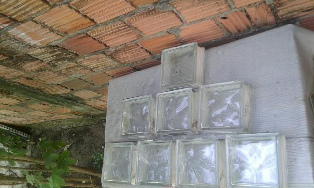 Tijolos de vidros - Foto 4