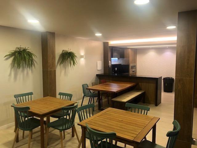 Residencial Galileia 71m 3 dormitórios Guararapes - Foto 15
