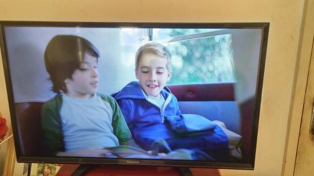Tv 4k Panasonic