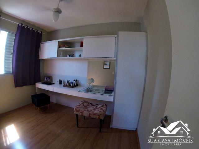 AP-Apartamento 2 quartos, Lindo e Decorado Jardim limoeiro - Foto 5