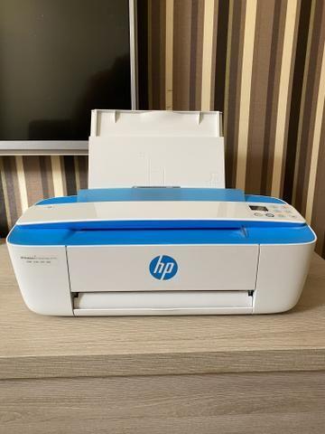 Impressora HP DeskJet 3776