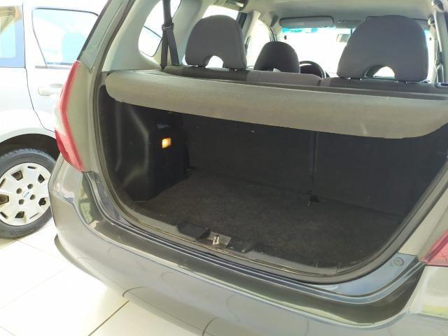 Honda Fit 1.4 2008 Aut - Foto 9