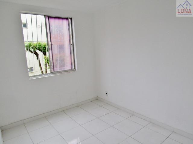 Apartamento 2 quartos,57m²,garage+área de lazer - Foto 8
