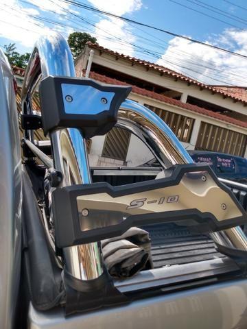 Chevrolet S10 Advantage 2.4 Flex 2016 Já Financiado - Foto 13