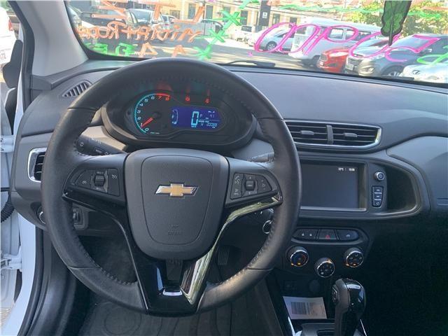 Chevrolet Onix 1.4 mpfi ltz 8v flex 4p automático - Foto 9