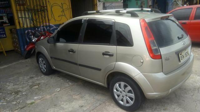 Vendo um carro 2012 2013 bem conservado - Foto 5