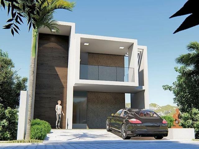 Casa no Parkville Residence Prive. 04 qts, 01 suíte master. Campina Grande - PB - Foto 2
