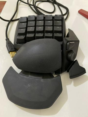 Razer Orbweaver Stealth Mechanical Keypad - Foto 4