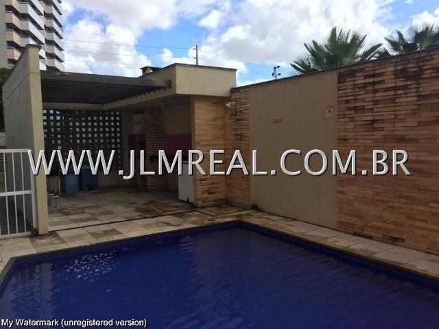 (Cod.:107 - Damas) - Vendo Apartamento 74m², 3 Quartos, Piscina, 2 Vagas - Foto 13