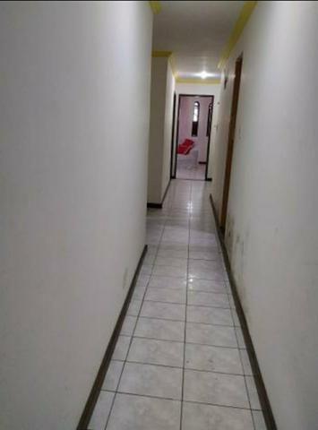 Prédio com 1 loja e 2 apartamentos - Foto 6