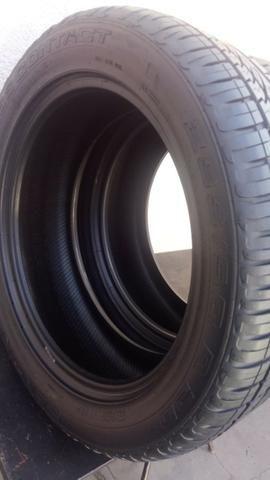 Pneu 255/50r20 Pirelli Semi-Novo (PAR) - Foto 13