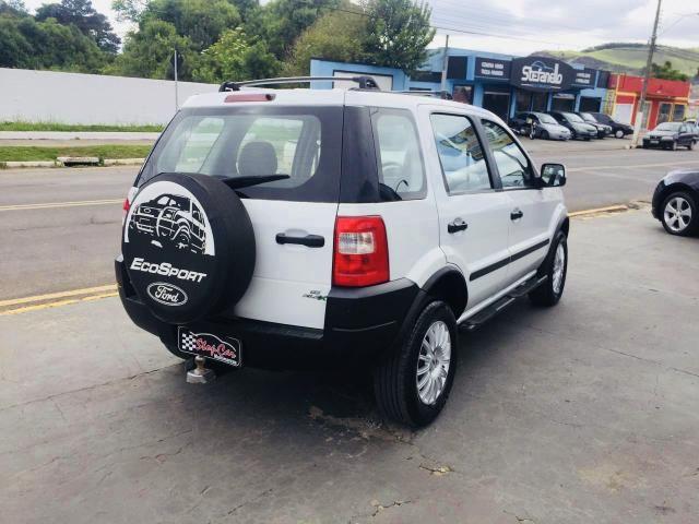 Ford Ecosport XLS 1.6 completa - Foto 2