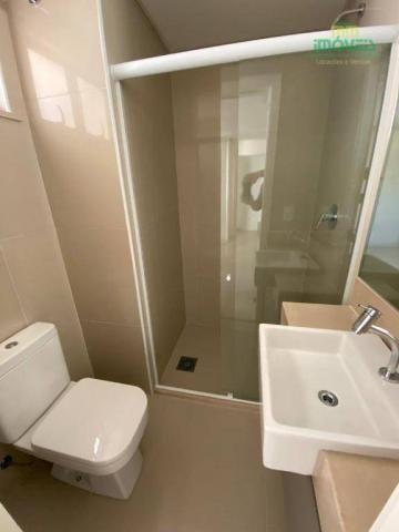 Excelente apartamento de 03 quartos - Foto 20