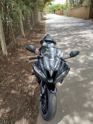 Yamaha R6 2010 - Foto 16