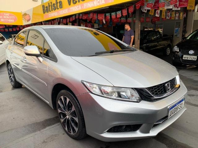 Honda new civic Lxr