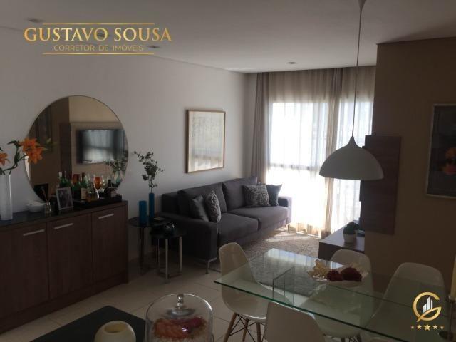 Apartamento com 2 dormitórios à venda, 48 m² por R$ 200.000 - Passaré - Fortaleza/CE - Foto 10