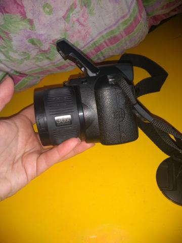 Câmera Fujifilm - Foto 4