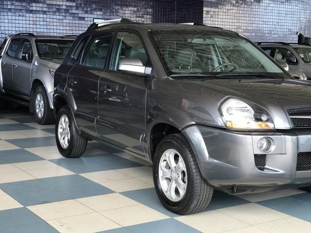 Hyundai Tucson Gls - Muito novo!