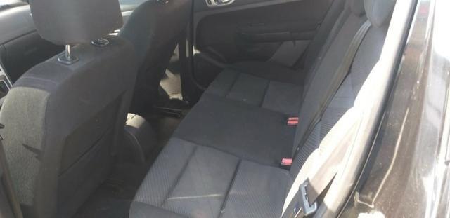 307 Hatch completo GNV 5º geração. Troco/financio 48x - Foto 5