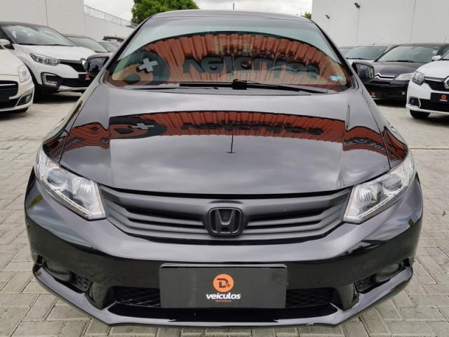 HONDA CIVIC LXS FLEX - Foto 2