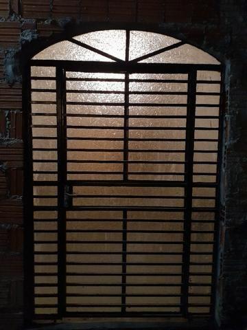 Vendo porta colonial - Foto 4