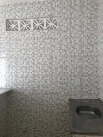 Alugo 2/4 e 1/4 casa Estrada da Rainha - Foto 10