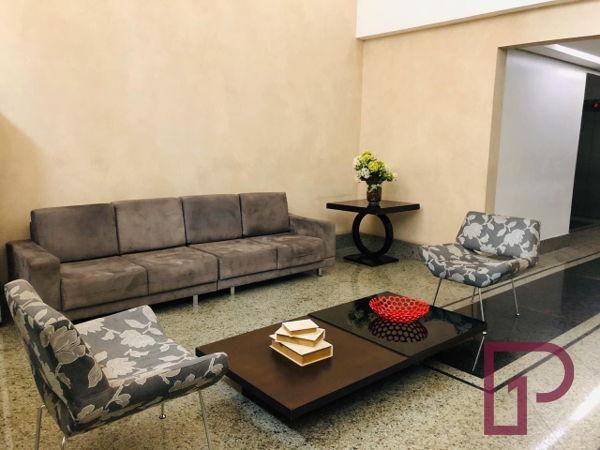 Apartamento  com 2 quartos no Residencial Vila Boa - Bairro Setor Bueno em Goiânia - Foto 2