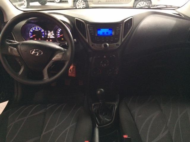 Hyundai Hb20s 1.0m 1.0 Manual - Foto 6