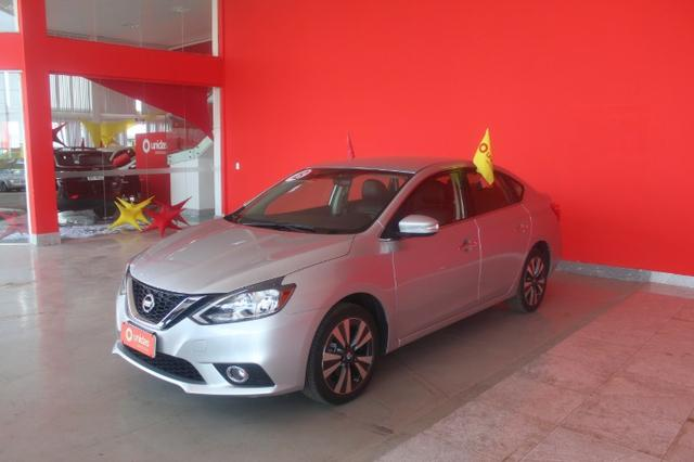Nissan Sentra SV 2.0 2018