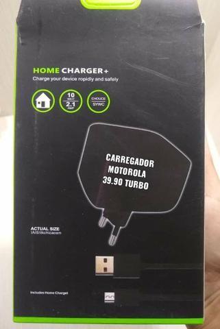 Carregador para celular - Foto 3