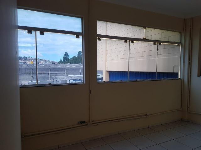 Galpão na Varzea Paulista com 750 m2 de construção e 1100 de Terreno - Foto 8