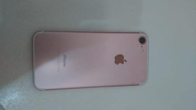 Vendo IPhone 7 32 gigas - Foto 2