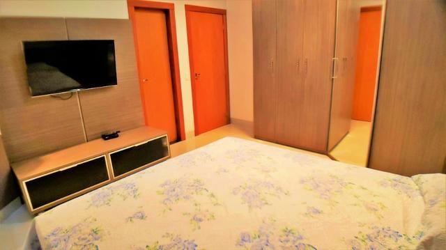 Casa 3 Quartos, 158 m² c/ armários e lazer na 1204 Sul - C/ Gerador de Energia - Foto 15