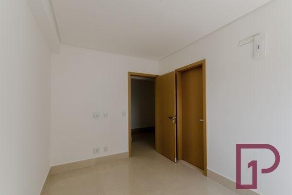 Apartamento  com 4 quartos no Clarity Infinity Home - Bairro Setor Marista em Goiânia - Foto 14
