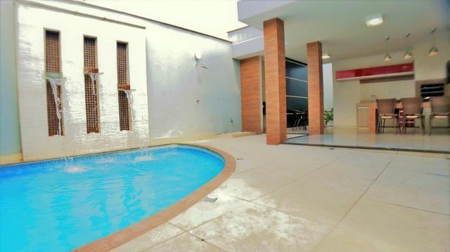 Casa 3 Quartos, 158 m² c/ armários e lazer na 1204 Sul - C/ Gerador de Energia - Foto 4