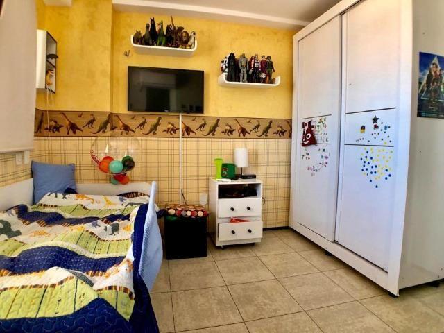 Apartamento no Papicu com 66m², 02 suítes e 01 vaga - AP0680 - Foto 4