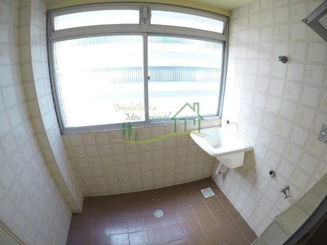 0465 - Apartamento de 3 dormitórios, no Centro de Criciúma - Foto 2