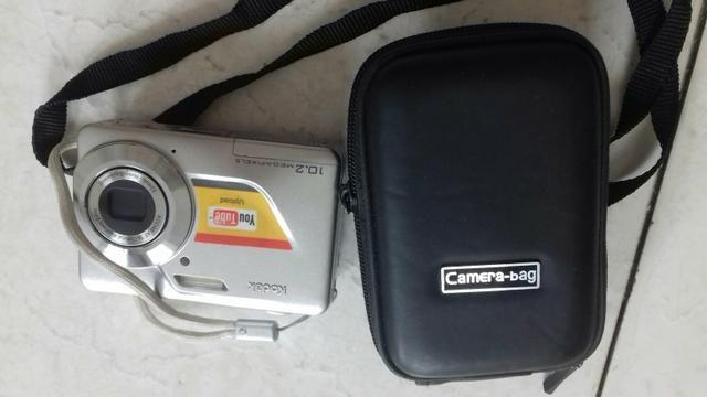 Kodak 10.2 megapixels