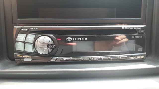 Raridade: Corolla XEI 2003/2003, câmbio manual,impecável, aceito troca - Foto 20