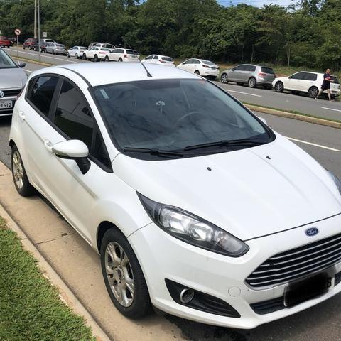 New Fiesta Hatch SEL 1.6 16V automático 16/17