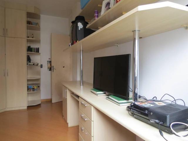 Apartamento · 117m² · 3 Quartos · 2 Vagas no Batel - Foto 8