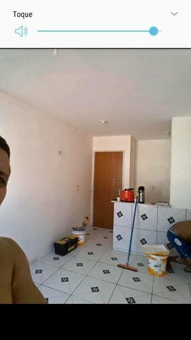 Alugo apartamento em Maranguape novinho - Foto 2
