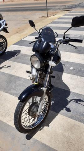 Cg Fan 150 2013