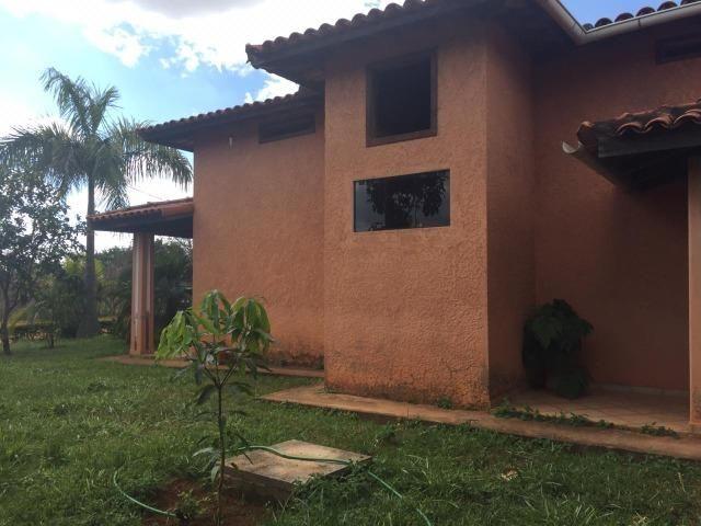 Excelente! 02 casas no lote, 700m2, Cond. Boulevard Residence, Ponte Alta norte no Gama - Foto 3