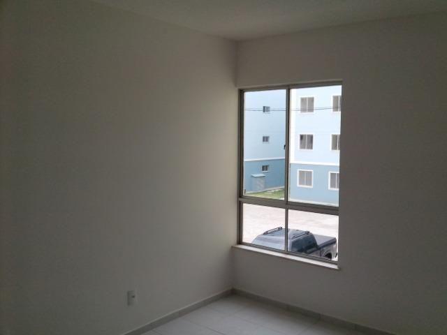 Apartamento 2/4 no Centro em Condomínio Fechado - Foto 9
