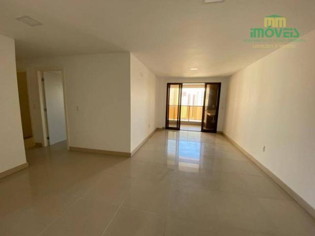 Excelente apartamento de 03 quartos - Foto 2