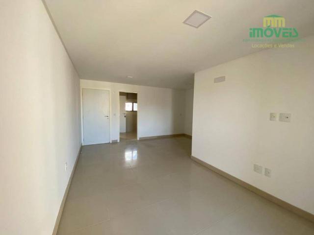 Excelente apartamento de 03 quartos - Foto 4